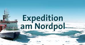 Expedition am Nordpol