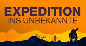 Expedition ins Unbekannte