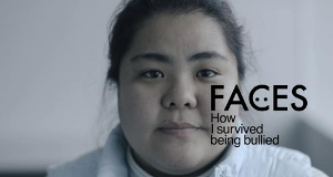 Faces - How I survived being bullied