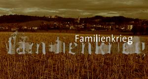 Familienkrieg