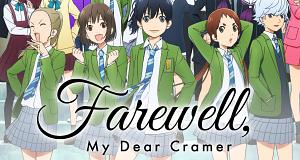 Farewell, My Dear Cramer