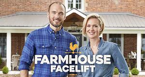 Farmhouse Facelift - Makeover für Landhäuser