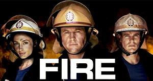 Fire - Verbrannte Spuren