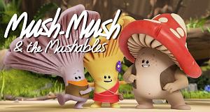 Flipi und die Pilzlinge