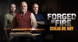 Forged in Fire - Schlag die Jury