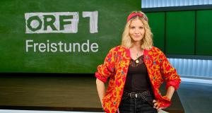 ORF1 Freistunde