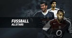 Fußball Allstars