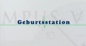 Geburtsstation