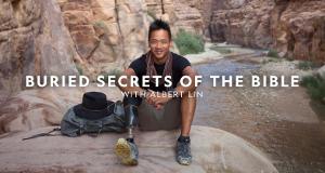 Geheimnisse der Bibel mit Albert Lin