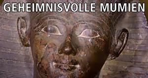 Geheimnisvolle Mumien