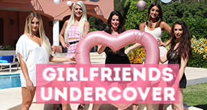 Girlfriends Undercover