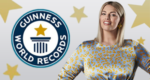 Guinness World Records®