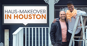 Haus-Makeover in Houston