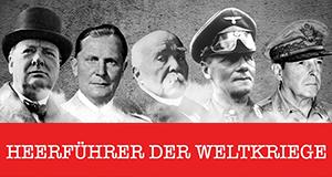 Heerführer der Weltkriege