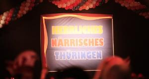 Herrliches närrisches Thüringen