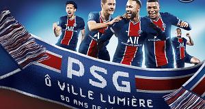 Hier kommt Paris! 50 Jahre Fußballleidenschaft