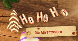 HoHoHo - Die Adventsshow