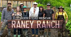 Home Rescue: Eine Ranch für die Raneys