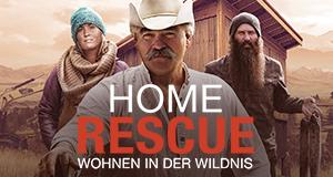 Home Rescue - Wohnen in der Wildnis