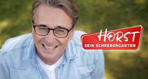 Horst sein Schrebergarten