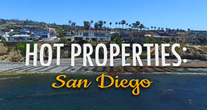 Hot Properties: San Diego