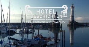 Hotelgeschichten - Luxus, Schweiß und Extrawünsche