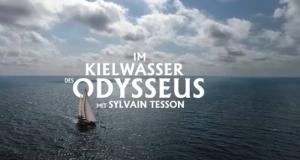 Im Kielwasser des Odysseus mit Sylvain Tesson