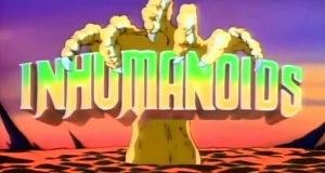 Inhumanoids Deutsch