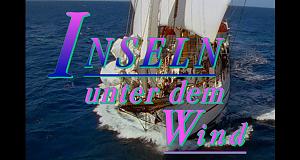 Inseln unter dem Wind