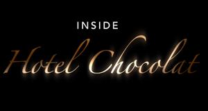Inside Hotel Chocolat