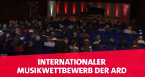 Internationaler Musikwettbewerb der ARD