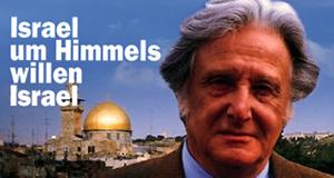 Israel, um Himmels willen, Israel