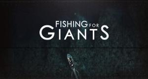 Jagd auf Riesenfische