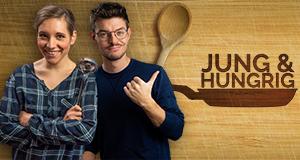 Jung & hungrig - Koch-Wissen für Anfänger