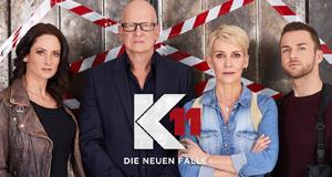 K11 Die Neuen Fälle