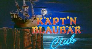 Käpt'n Blaubär Club