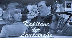 Kapitäne der Landstraße