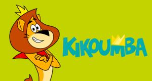 Kikoumba - Her mit der Krone!