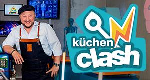 Küchenclash - Der Generationen-Contest