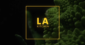 La Kitchen - Lafer & friends