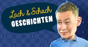Lach- & Schachgeschichten