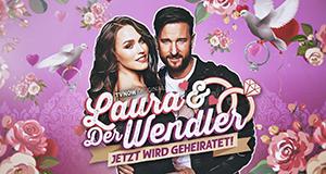 Laura & Der Wendler - Jetzt wird geheiratet!