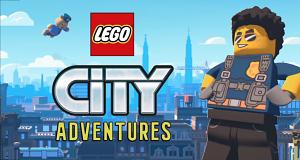 LEGO City - Abenteuer