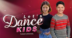 Let's Dance - Kids