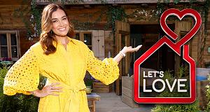 Let's Love - Eine Hütte voller Liebe
