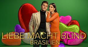 Liebe macht blind: Brasilien