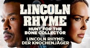 Lincoln Rhyme: Der Knochenjäger