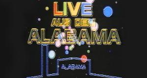 Live aus dem Alabama