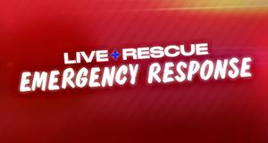 Live Rescue - Immer im Einsatz