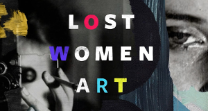 Lost Women Art